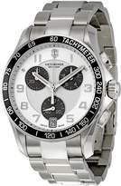 Victorinox Men's 241495 Dial Chronograph Watch