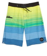 Rip Curl Boy's Mirage Sessions Board Shorts