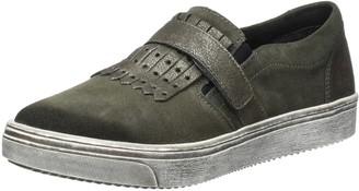 Remonte R7805 Women's Loafers Loafers Grey (asche/steel / 42) 6 UK (39 EU)