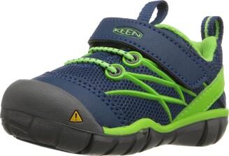 Keen Unisex-Kid's Chandler CNX Casual Shoe