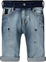 Scotch & Soda Dean Shorts - Vintage Destroy Loose tapered fit