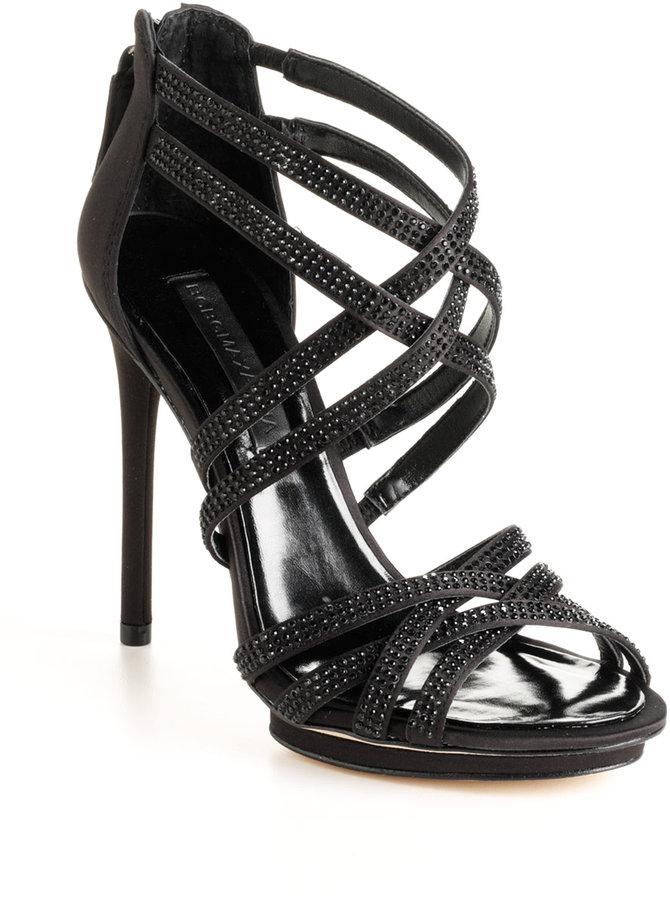 BCBGMAXAZRIA Fairfax Studded Strappy Sandals