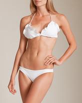 Zimmermann Celestial Bonded Frill Bikini