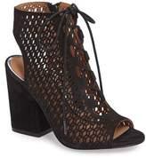 Linea Paolo Women's Georgia Ghillie Cutout Sandal