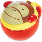 Bed Bath & Beyond SKIP*HOP® Zoo 7.5 oz. Snack Cup in Monkey