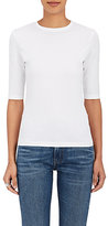 Acne Studios Women's Idra Elbow-Length-Sleeve T-Shirt