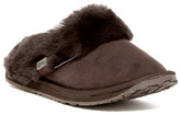 Emu Platinum Eden Genuine Sheep Fur Slipper