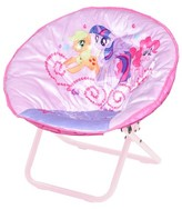 Hasbro My Little Pony Toddler Saucer Chair