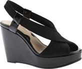 Adrienne Vittadini Women's Catri Wedge Sandal