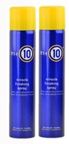 It's A 10 Its a 10 Miracle Finishing Spray! Best Seller! (10oz-2 Pack)