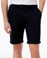 Armani Exchange Men's Poplin Shorts
