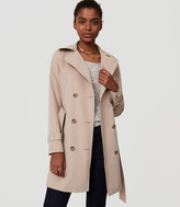 LOFT Home /a> Jackets & Blazers Modern Trench Modern Trench