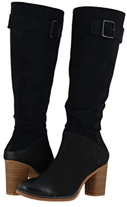 SoftWalk Knox (Black) Women's Boots