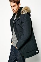 Jack Wills Macklin Downfilled Parka