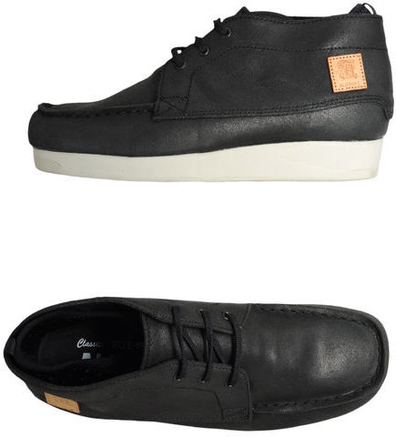Alife Lace-up shoes