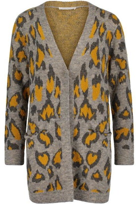 Betty and Co Double knit cardigan