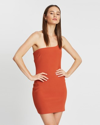 Bec & Bridge Ruby Mini Dress
