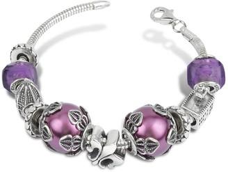Tedora Sterling Silver Florence Bracelet