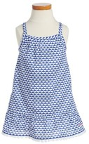 Vineyard Vines Toddler Girl's Whale Tail Sundress