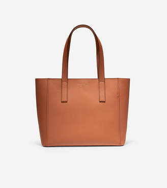 Cole Haan Small Carryall Tote