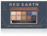 Red Earth Earth Colour Eyeshadow Palette