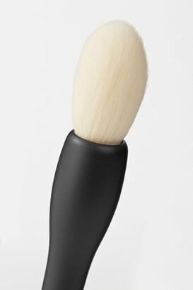 RAE MORRIS Jishaku 2 Vegan Mini Kabuki Brush - Black