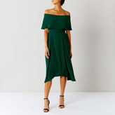 Coast Brooke Midi Bridesmaid Dress