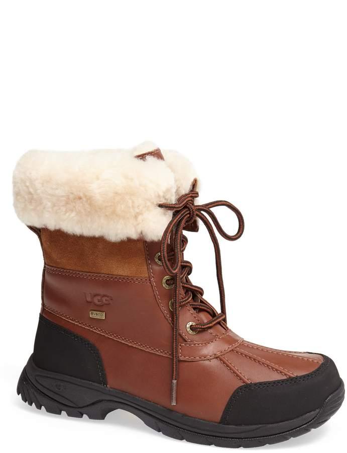 UGG Butte Waterproof Boot