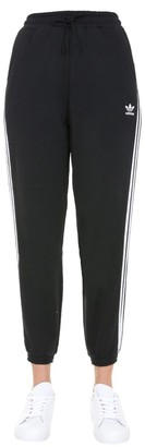 adidas Side Stripe Jogging Pants