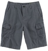 O'Neill 'Black Hawk' Cargo Shorts (Little Boys)