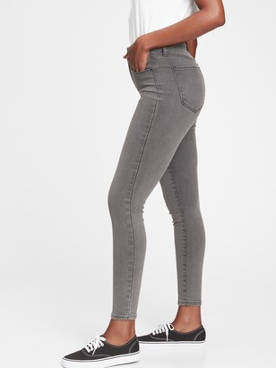 Gap High Rise Universal Jegging with Secret Smoothing Pockets