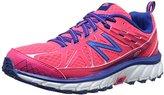New Balance Women's WT610V4 Trail Shoe