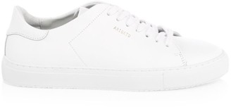 Axel Arigato Clean Leather Sneakers