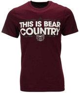 adidas Men's Missouri State Bears Dassler Local T-Shirt
