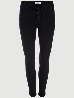 Frame Corded Lace Le Skinny De Jeane