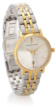 Larsson & Jennings Lugano Vasa 26mm stainless steel watch