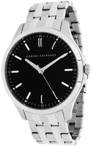 Giorgio Armani Exchange Classic Collection AX2147 Men's Stainless Steel Watch