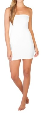 skinnytees Tube Slip Dress