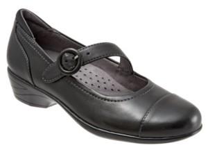 SoftWalk Chatsworth Slip-on Mary Jane Women's Shoes
