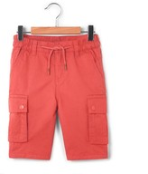 La Redoute Collections Combat Bermuda Shorts, 3 - 12 Years