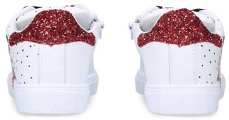 MonnaLisa Minnie Mouse Sneakers