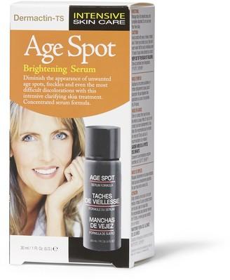 Dermactin-TS Age Spot Brightening Serum