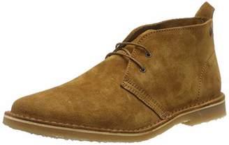 Jack and Jones Men's Jfwgobi Suede Desert Boots
