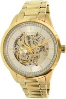 Chaps Women's Kasia CHP9508 Stainless-Steel Automatic Watch