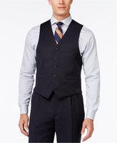 Lauren Ralph Lauren Navy Solid Classic-Fit Vest