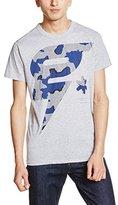 G Star Men's Oranium R T Short-Sleeve T-Shirt