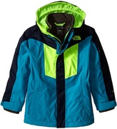 The North Face Kids Vortex Triclimate® Jacket (Little Kids/Big Kids)