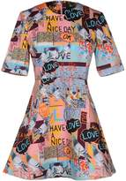 Markus Lupfer Short dresses