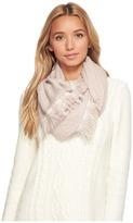 UGG Transitional Fringe Scarf Scarves