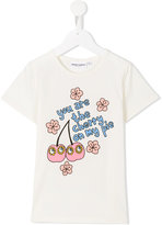 Mini Rodini Cherry T-shirt